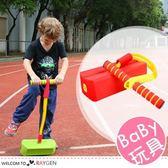兒童有聲趣味青蛙跳 彈跳運動平衡訓練 玩具