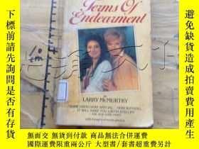 二手書博民逛書店Terms罕見of Endearment.1987Y252403