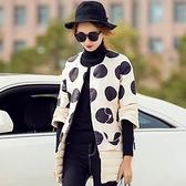 羽絨外套 短款-冬季韓版學生外套修身顯瘦女外套72i54[巴黎精品]