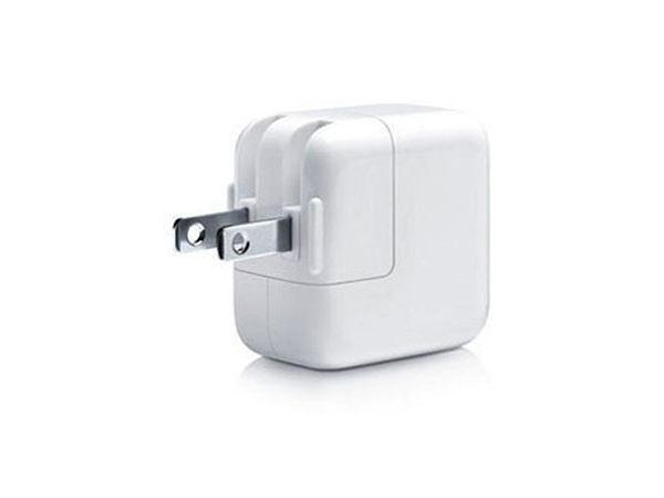 【強尼 3c】蘋果ipad 1 2 iPhone 4 4s 電源 充電器 充電頭 10W 2.1A 雙孔USB