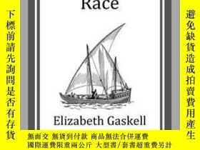 二手書博民逛書店An罕見Accursed RaceY410016 Elizabeth Gaskell Start Classi