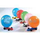 【大倫氣球】氣球賽車JET RACER BALLOON 氣動車 氣球玩具 安心玩具 台灣製造 天然乳膠