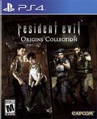 PS4 惡靈古堡 起源 合輯版(美版代購)