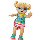 淘氣寶貝學步娃娃