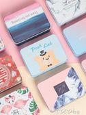禮品盒 新款喜糖盒生日禮物婚禮糖果禮盒馬口鐵盒包裝盒結婚用品 coco衣巷