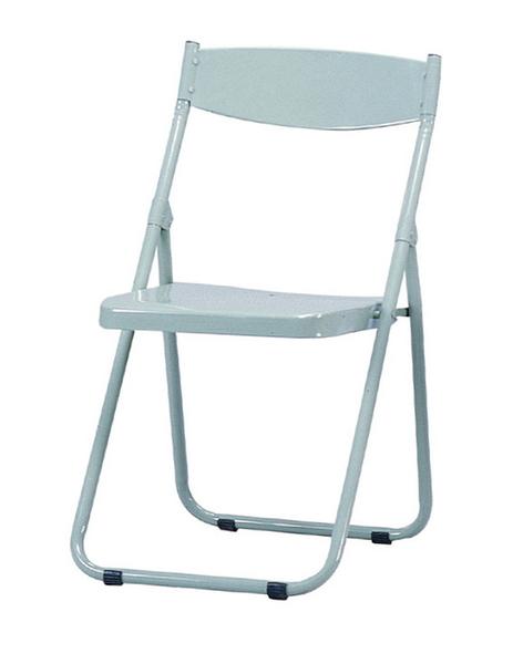 【 IS空間美學】中信局鋼製折合椅