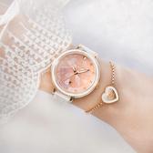 RELAX TIME 極光系列Aurora 陶瓷女錶-甜蜜橘/35mm RT-92-2