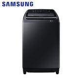 【SAMSUNG 三星】16KG變頻直立式洗衣機WA16N6780CV