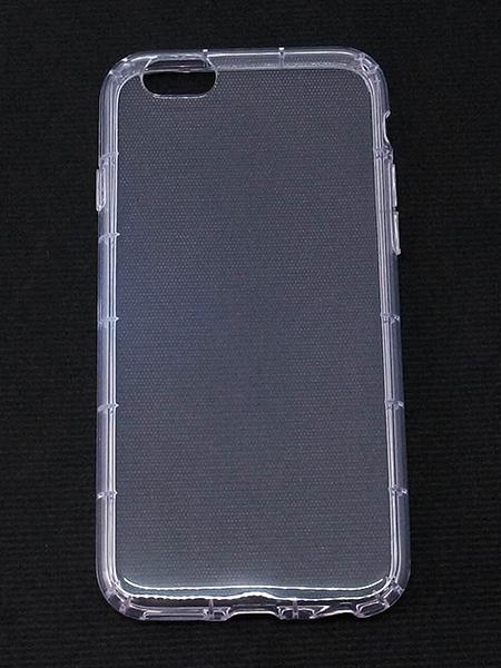 Apple iPhone 6/iPhone 6S(4.7吋) 空壓殼 防撞緩衝減震 2款可選