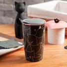 ‧ 香港Gift Concept創意禮品設計師 ‧ 附蓋防塵不掉落 ‧ 杯口寬大,方便清洗