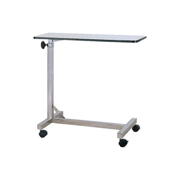 來而康 YH018 耀宏 不鏽鋼床上桌 美耐板面