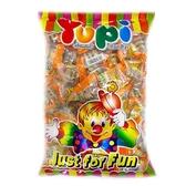 YUPI喲皮QQ糖超值組合包432g【愛買】
