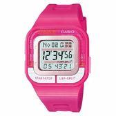 【僾瑪精品】CASIO 卡西歐 慢跑計時 繽紛潮流運動電子錶-SDB-100-4A/學生錶/運動錶