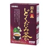 日本產【ORIHIRO】魚腥草茶 26包