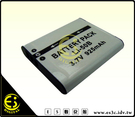 ES數位館 特價促銷 Pentax Optio X70 WG1 WG2 WG3 WG4 專用 D-LI92 高容量防爆電池 DLI92