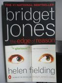 【書寶二手書T4/原文小說_LAA】bridget jones_helen fielding