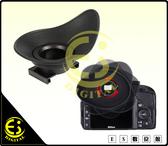ES數位 JJC EN-3 EN3 同 NIKON DK20 DK25 方型卡口 蛋殼 觀景窗 眼罩 D5500 D5300 D750 D610