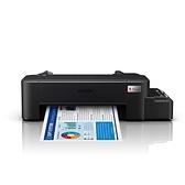 【南紡購物中心】EPSON L121 超值入門輕巧款 單功能連續供墨印表機