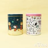 Snoopy米樂爆米花v2- Norns 史努比鐵罐 鐵盒 過年送禮 年節禮盒