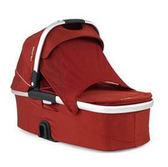 Nuna IVVI 推車睡箱 - 紅色