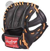 棒球魂 新品滾地球全棒球手套守備接球訓練用手套 交換禮物