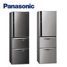 PANASONIC 國際牌【NR-C389HV】385公升 一級能效 三門鋼板電冰箱