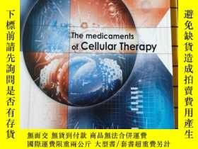 二手書博民逛書店The罕見medicaments of Cellular The