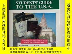 二手書博民逛書店INTERATIONAL罕見STUDENTS GUIDE TO