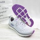 Skechers GO RUN RIDE 9 女款 慢跑鞋 172005GMLT 灰白色【iSport】