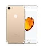 Apple iPhone7 / Apple iPhone 7 / i7 128G 4.7吋 / 贈鋼化玻璃貼+TPU+傳輸線 / 24期零利率【香檳金】