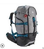 登山包登山包戶外後背男女大容量越野休閒超輕旅行多功能背包FOR3 交換禮物