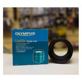 OLYMPUS TCON-14D C8080專用望遠鏡 庫存出清 信用卡分期0利率
