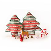 可愛時尚實用抱枕4 多功能枕 午休枕 聖誕禮品