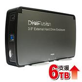 [富廉網] 伽利略 DigiFusion 35C-U3 USB3.0 2.5吋 / 3.5吋 硬碟外接盒