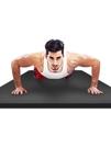 男士健身墊初學者瑜伽墊子加厚加寬加長防滑運動瑜珈地墊家用  快速出貨