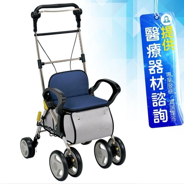來而康 杏豐 tacaof 幸和 助行器 KST003-L 高背標準款助步車型 助行器補助