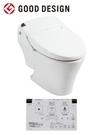 【 麗室衛浴】豪宅專用 日本INAX 原裝進口 HARMO 免治電腦馬桶 DV-D114-VL-TW