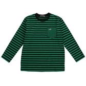 ~小鱷魚 ~條紋T 恤08 號18 號558428