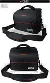 攝影包佳能攝影包EOS 600D 650D 700D 750D 760D 1200D 1300D單反相機包全館  聖誕節