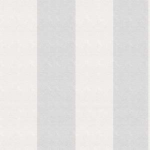 歐NINE壁紙-灰白直紋 89085