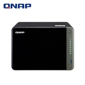 【QNAP】威聯通 TS-653D-8G 網路儲存伺服器 [富廉網]