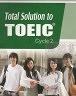 二手書R2YBb《Total Solution to TOEIC Cycle 2