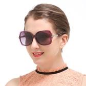 太陽鏡式偏光太陽眼鏡時尚大框墨鏡駕駛鏡【五巷六號】y178