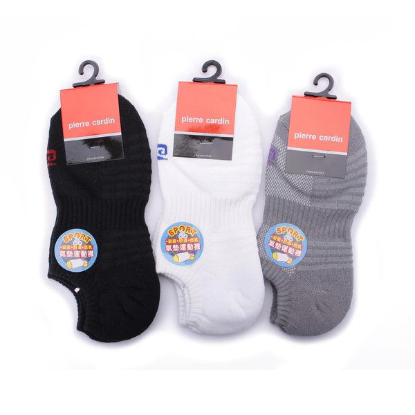 皮爾卡登 運動船襪 混款 PF6212-1 鞋全家福