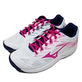 (C2) MIZUNO 美津濃 羽球鞋 SKY BLASTER 2男女鞋 膠底室內鞋71GA204564 [陽光樂活]