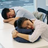 夏天辦公室午睡趴趴枕趴著桌子上睡覺神器睡枕午休抱枕小枕頭學生