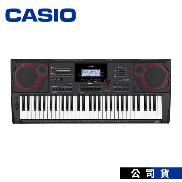 【南紡購物中心】卡西歐電子琴 CASIO CTX5000 61鍵 高性能 可優惠價加購原廠琴架