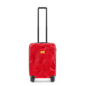 Crash Baggage Stripe 條紋登機箱20吋-紅