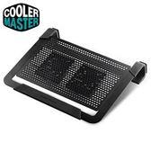 Cooler Master 訊凱 Notepal U2 PLUS全鋁散熱墊 黑