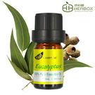《Herbox 荷柏園》尤加利精油 5ml【Eucalyptus 精油 薰香】